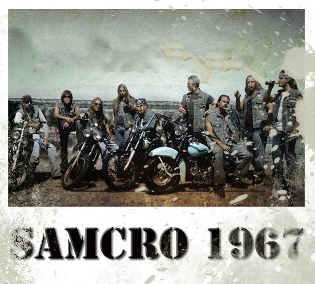 Sons Of Anarchy Soa First 9 Samcro 1967 Sons Of Anarchy Anarchy Sons Of Anarchy Samcro