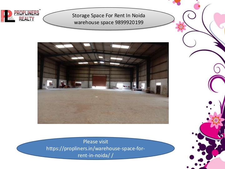 Storage Space For Rent In Noida 9899920199 Warehouse On Lease Storage Spaces Rent Noida