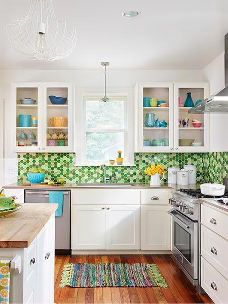 Neglected 1928 Bungalow Makes For A Cozy Cottage Redo