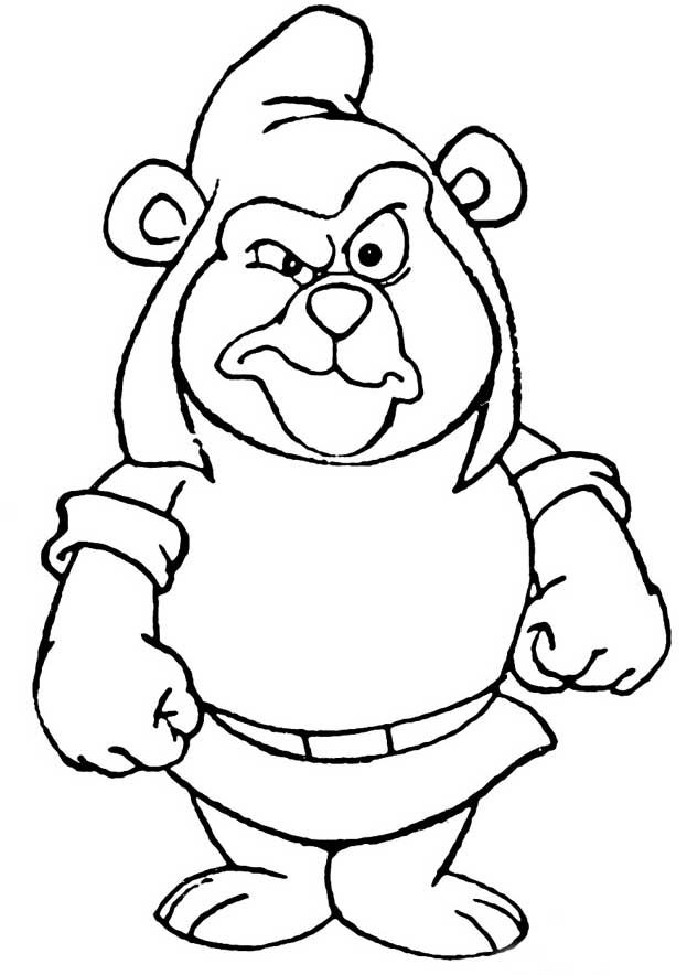 Colouring Picture Bear Coloring Pages Disney Coloring Pages Coloring Pages