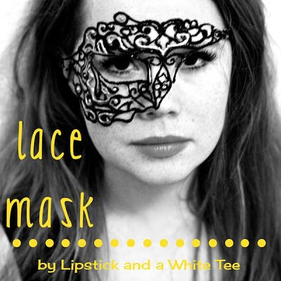 diy lace masquerade mask share your craft pinterest diy lace