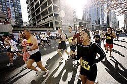 Enjoy Running