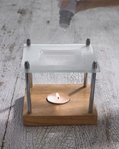 How To Make A Wick For An Oil Lamp Using Recycled Materials Oil