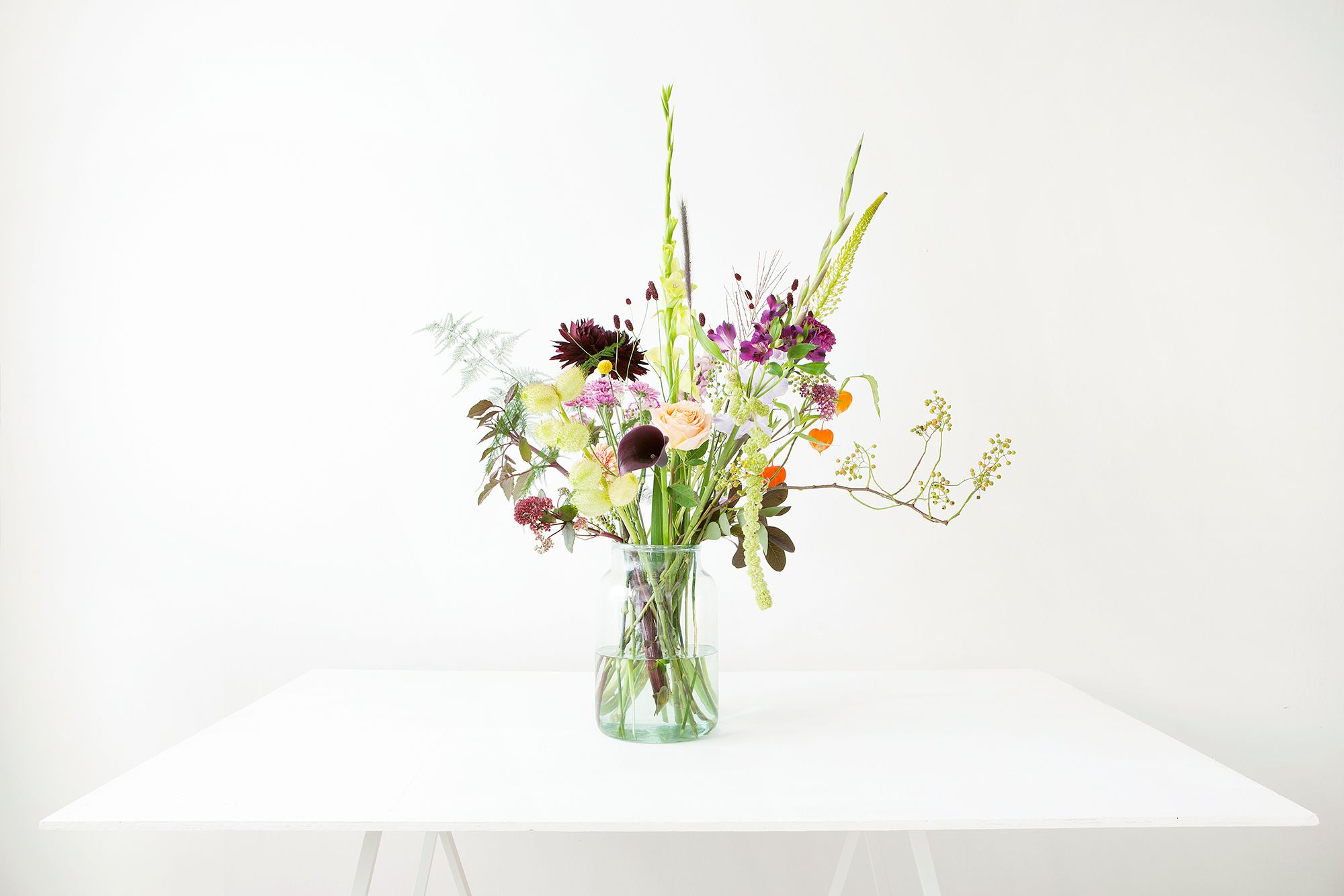 Bloomon Herfstboeket Decorative