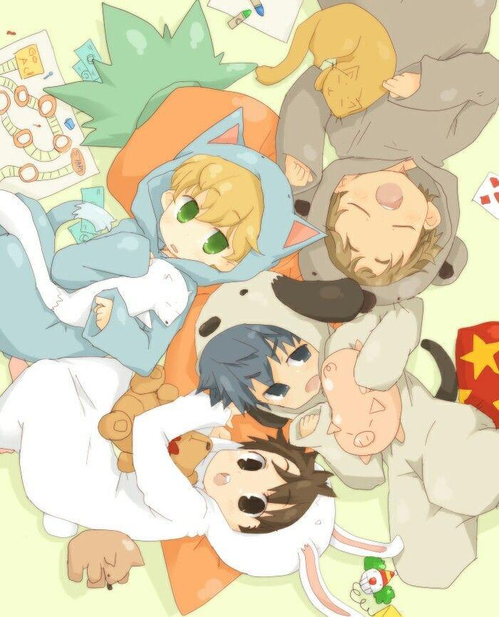 Ghim trên Shota?? Why not :)