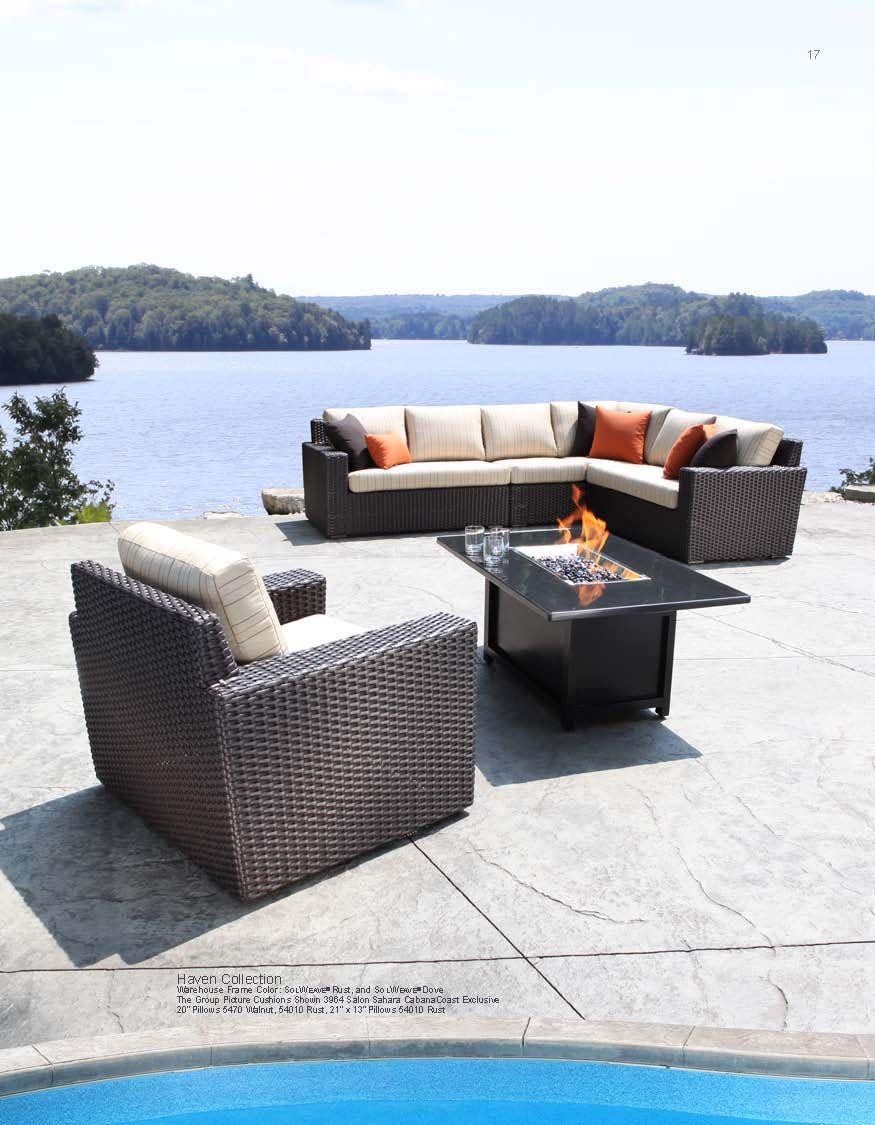 All American Fine Outdoor Furnishings Shapeyourminds Com