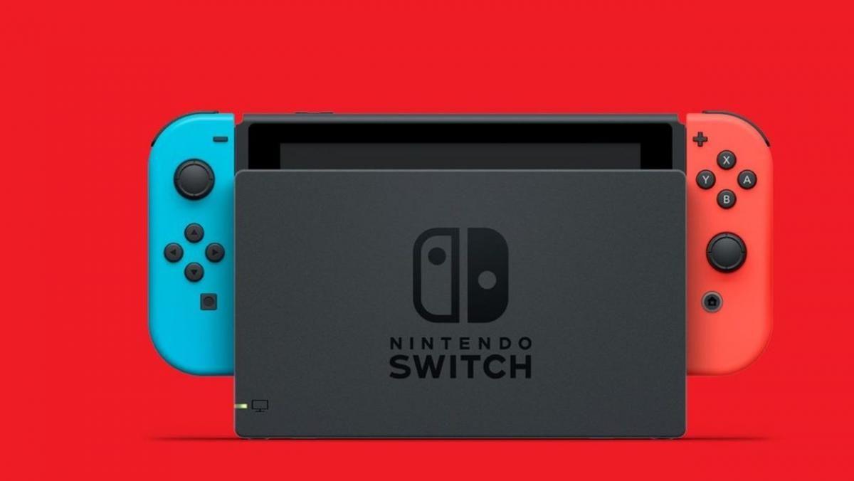 La Production De La Nintendo Switch Sera Augmentée Pour Tenter De Lutter Contre Le Manque De Nintendo Juegos Online 10 Juegos