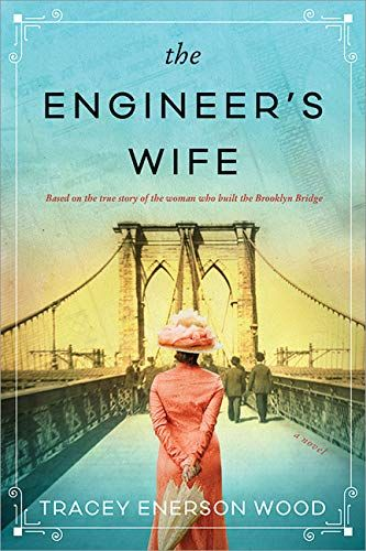 Photo of The Engineer's Wife