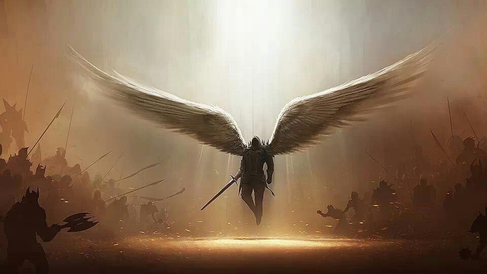 Ark Angel by zweeZwyy on DeviantArt