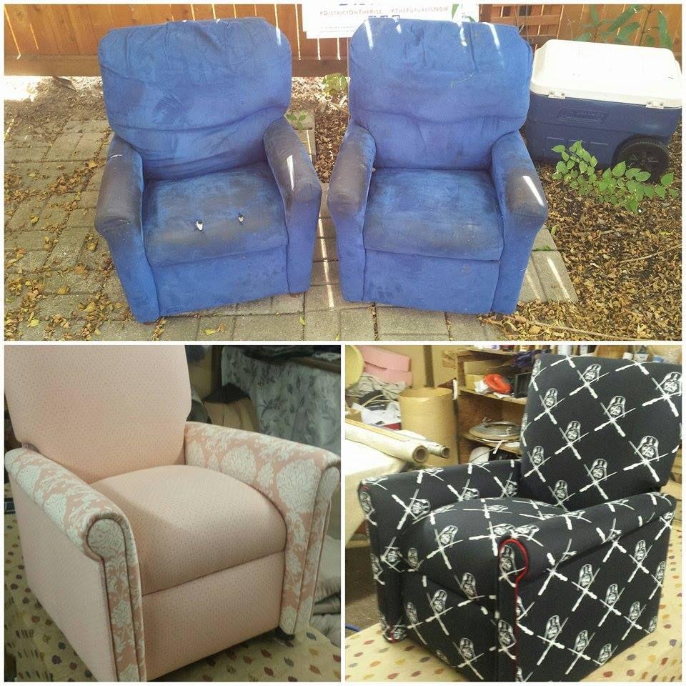 chair king san antonio. By Lee @ European Artisan Upholstery San Antonio Chair King