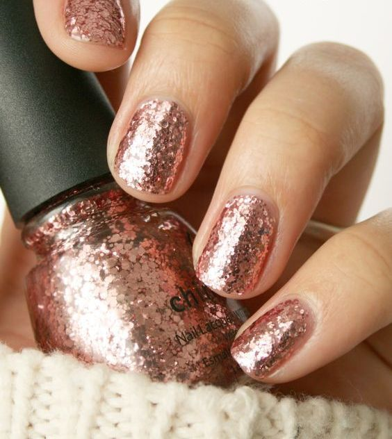 Chic Designs For Short Nails - Styles Art