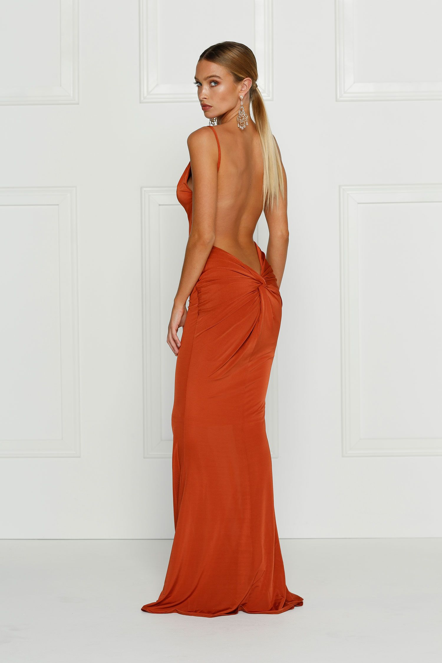 c71299b6d48 Penelope Gown by Alamour The Label Available online for free express  worldwide shipping