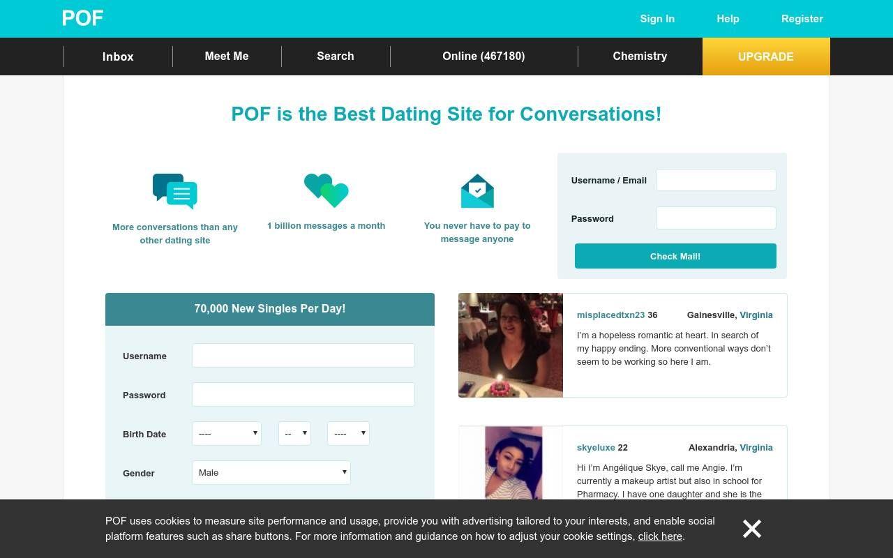 Natuurfilms online dating