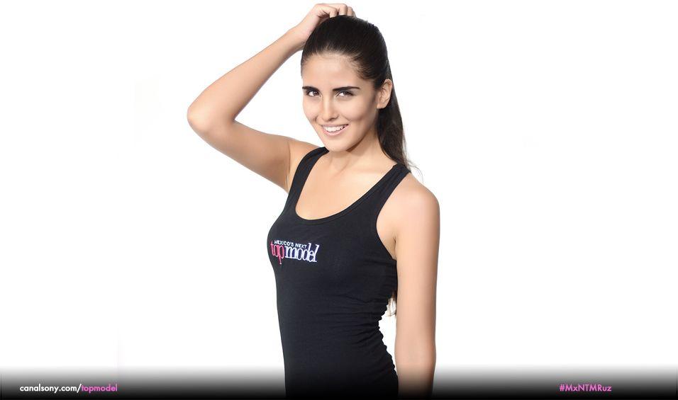 Ruz | Temporada 4 - Mexico's Next Top Model