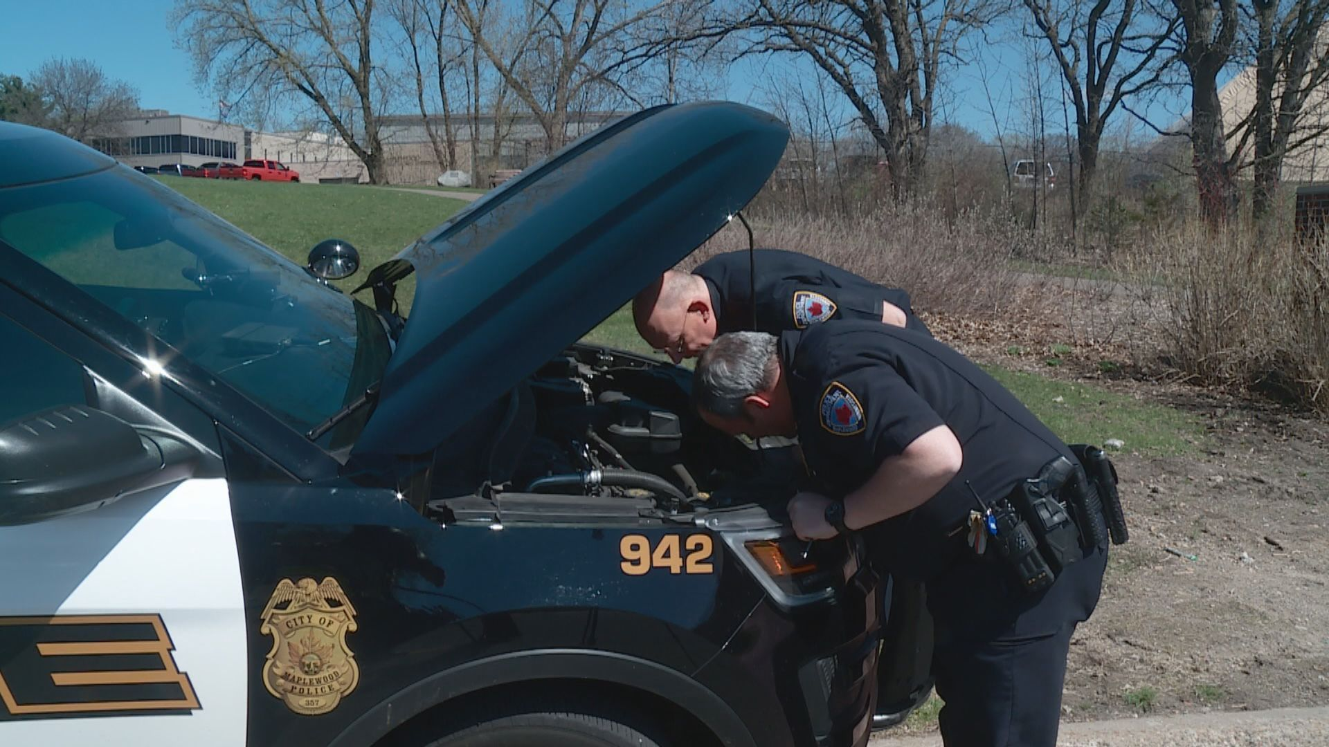 Kare 11 Investigates Double Billing The Badge Law Enforcement Agencies Police Cars Law Enforcement