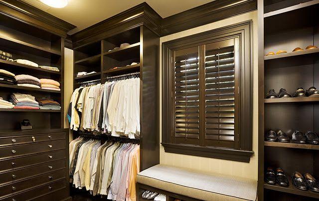 handsome closet  closet paradise  pinterest  future house