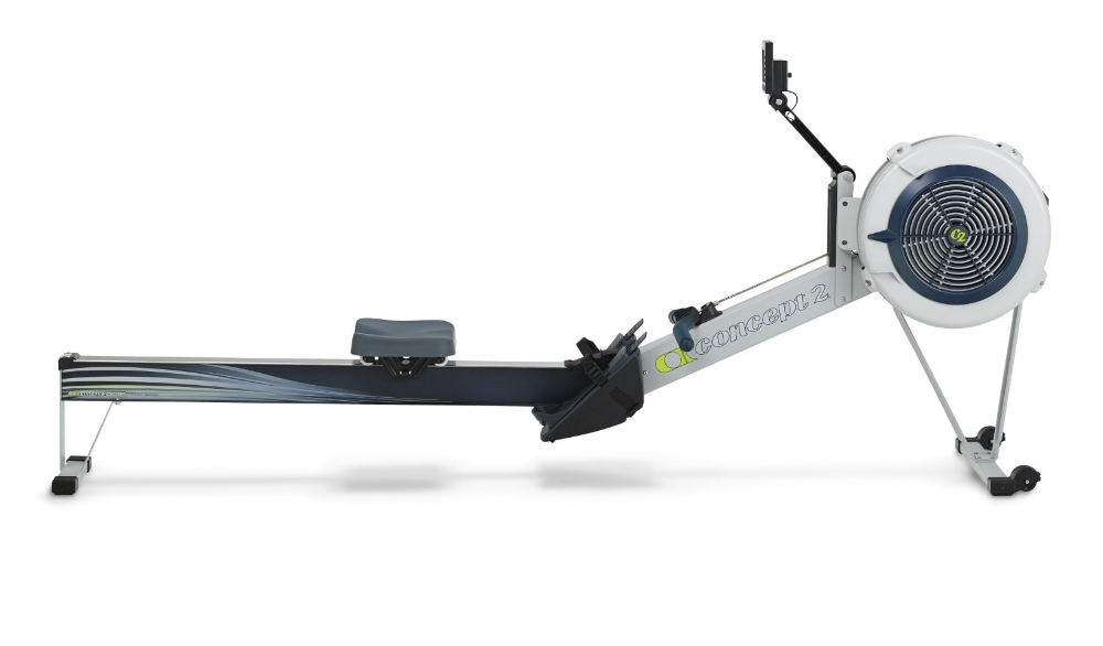 Rowing Machine - Model D with PM5 | Concept2 | Concept2 ...