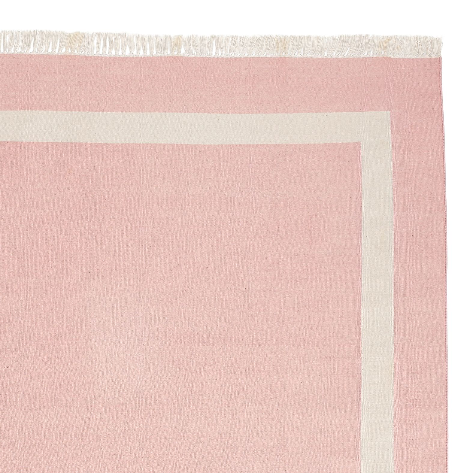 This Blush Colored Rug Would Be Beautiful In A Walk In