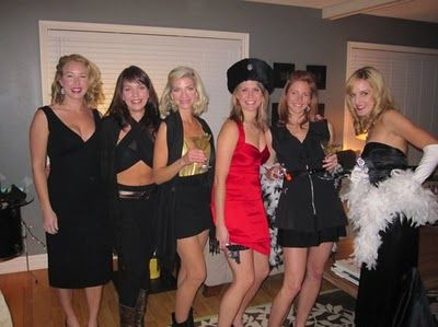 James Bond party \u0026 other theme party costumes