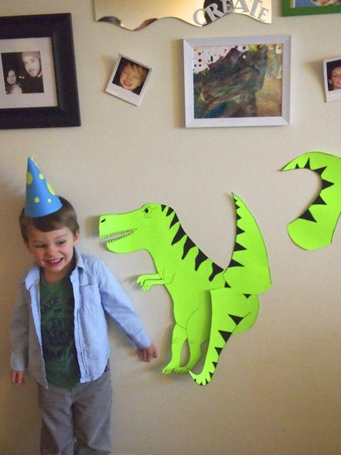 Acire Adventures: Gavin's Birthday Party