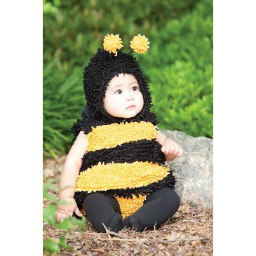 Stinger+Bee+Infant+/+Toddler+Costume   Costumes   Baby