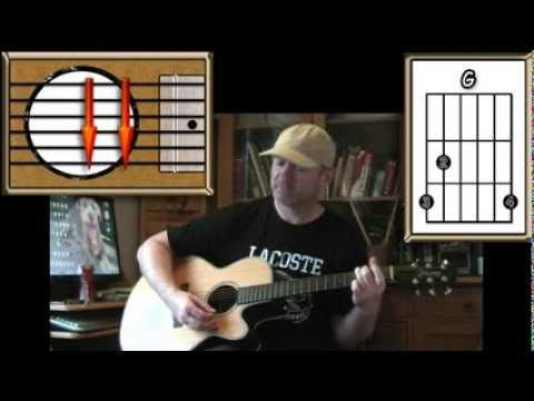 american pie don mclean acoustic guitar lesson easy ish youtube while my guitar gently. Black Bedroom Furniture Sets. Home Design Ideas