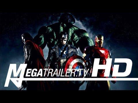 Marvel's The Avengers - Gag Reel (2012)