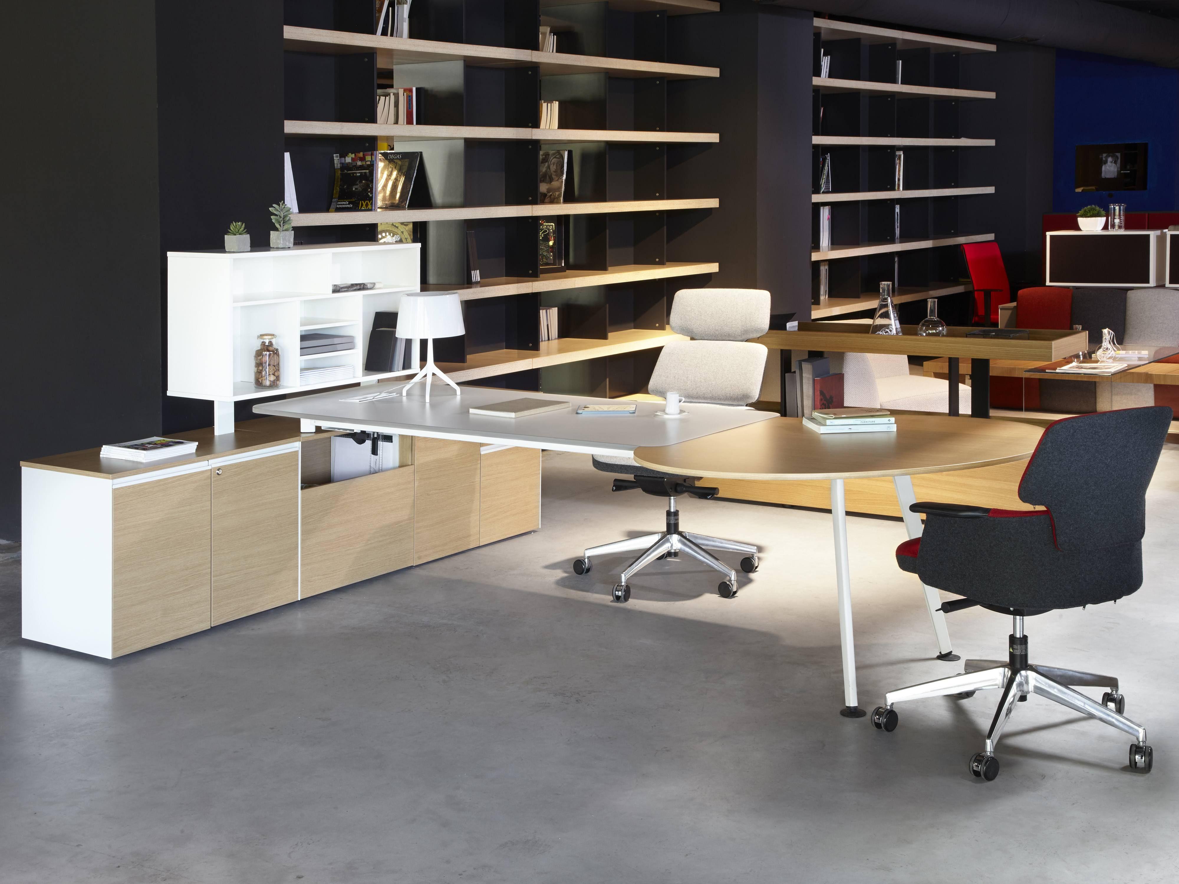 Koleksiyon Atos Chefzimmer Schreibtisch Buroeinrichtung Office Objekteinrichtung Buro Mobelideen Design Schreibtisch Einrichtung