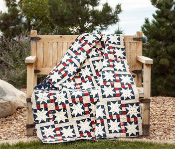 Quilting Kits You'll Love!