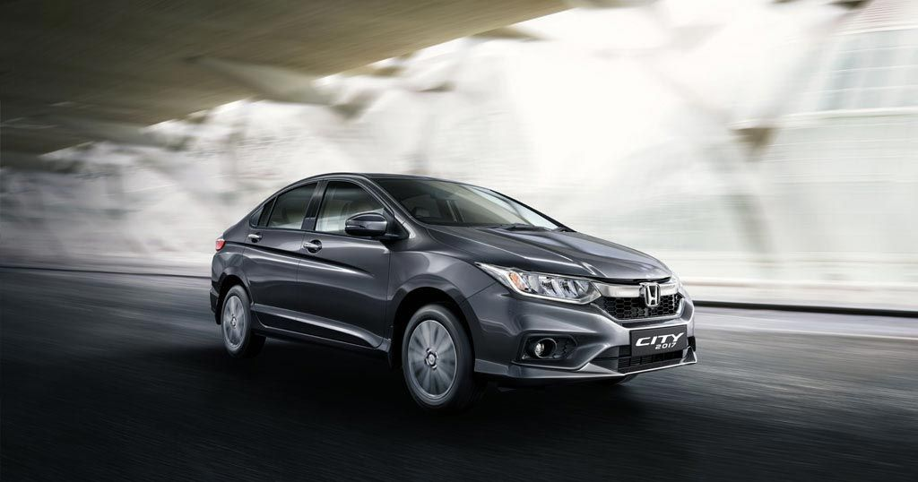 Honda Cars India HCIL Is Celebrating 20 Successful Years Of The City Sedan In