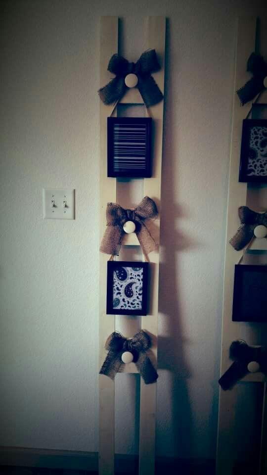Photo ladder