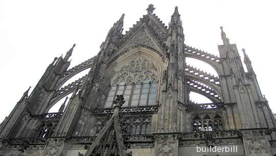 Flying Buttress Google Search Architecture Pinterest Flying