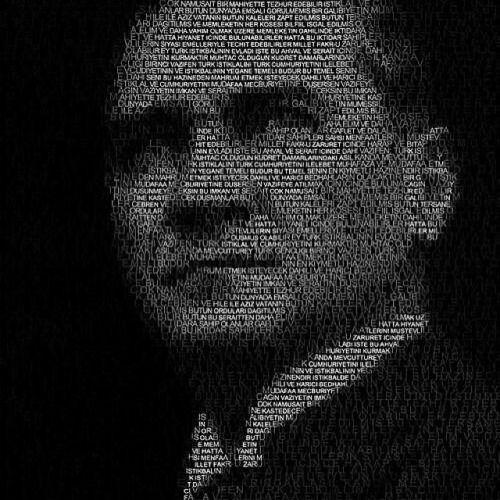 En Guzel Renkli Ve Siyah Beyaz Ataturk Resimleri Sayfa 3 History Wallpaper History Aesthetic History Lettering Ataturk wallpaper hd 4k