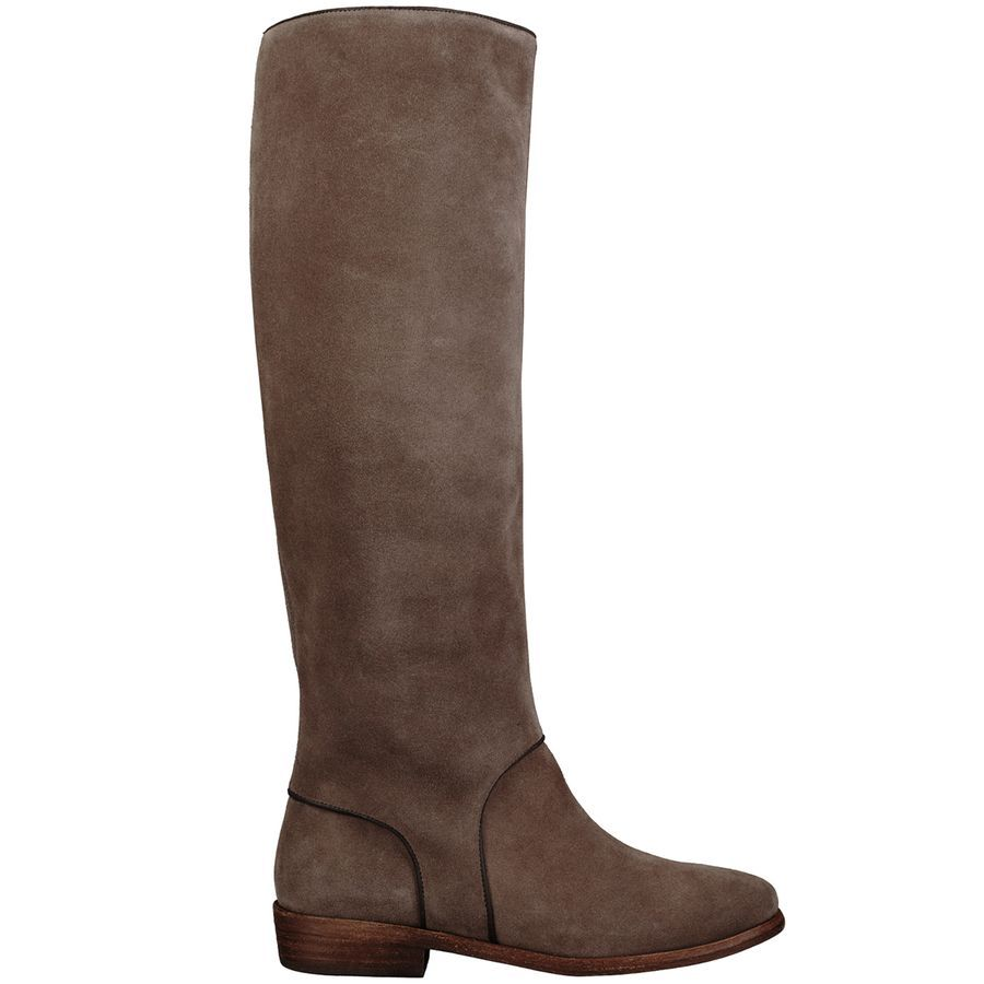 83b5c0e262a UGG - Gracen Boot - Women's - Mouse | Shoe Fetish | Boots, Casual ...