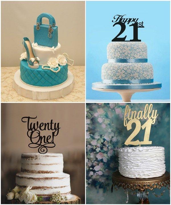 Phenomenal Super Cool 21St Birthday Cakes Ideas For Boys And Girls 21St Personalised Birthday Cards Xaembasilily Jamesorg