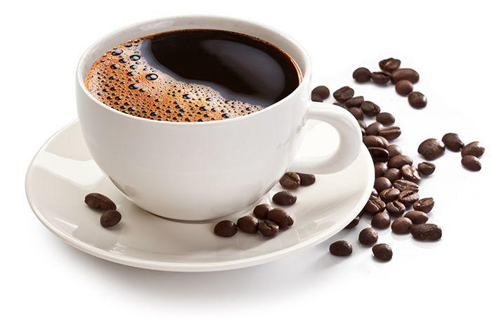 5 tasses de café augmentent le risque d'obésité | Aliments