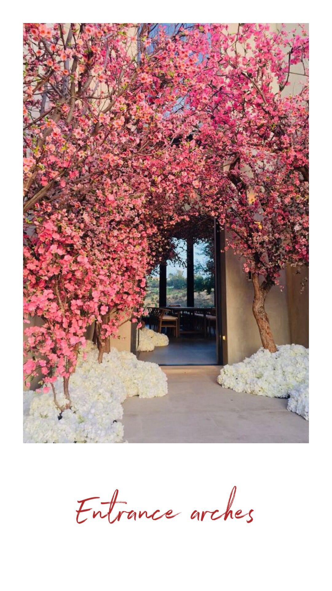 Cherry Blossom Wedding Decor Cherry Blossom Wedding Decor Cherry Blossom Wedding Cherry Blossom