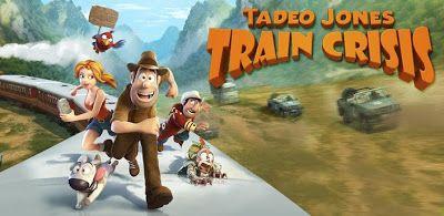 Tadeo Jones: Train Crisis Pro Full TJTCPv1.2.apk