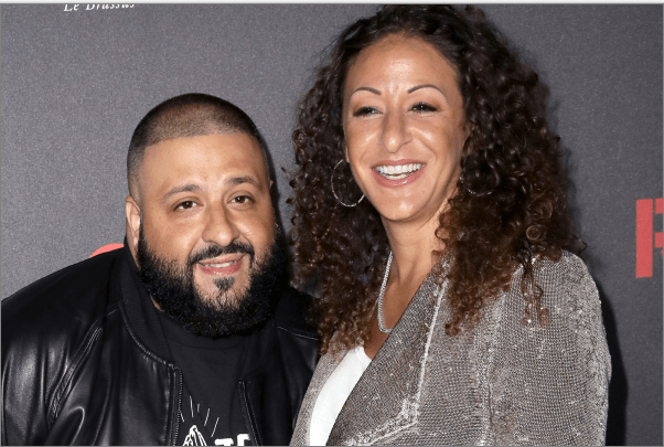 6d3f7c31803 DJ Khaled wife is Nicole Tuck. She is notoriously reclusive one time  entrepreneur, housewife and mother of DJ Khaled's babies.