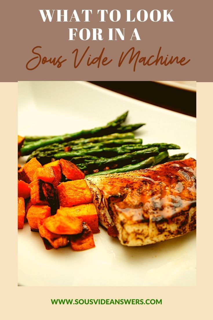 Which Sous Vide Machine to Buy (With images) | Sous vide ...