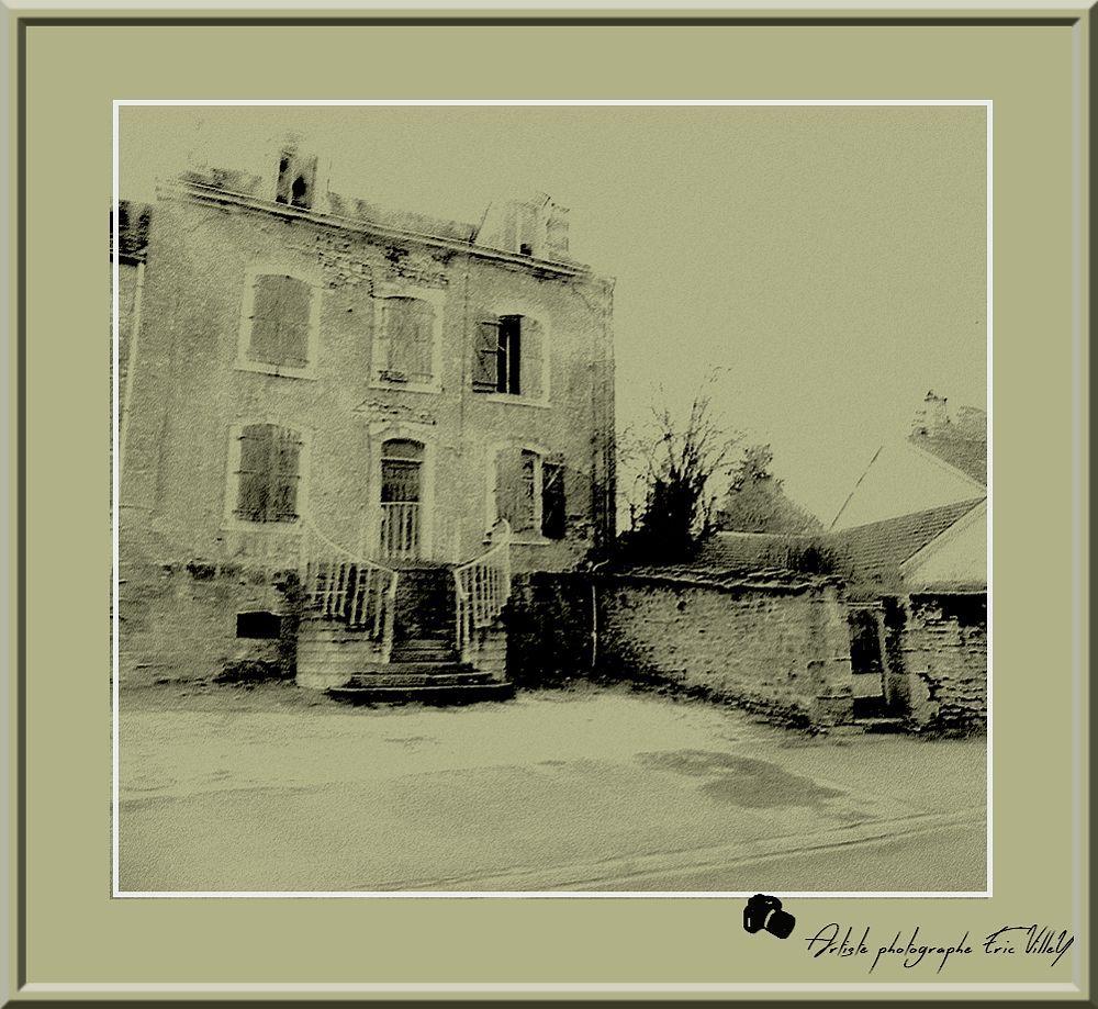 le charme de la Haute Marne... by Artiste photographe -ERIC VILLEY-et-Carine