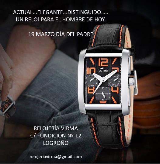 Relojeria Virma C Fundicion Nº 12 Logrono Relojeriavirma Gmail