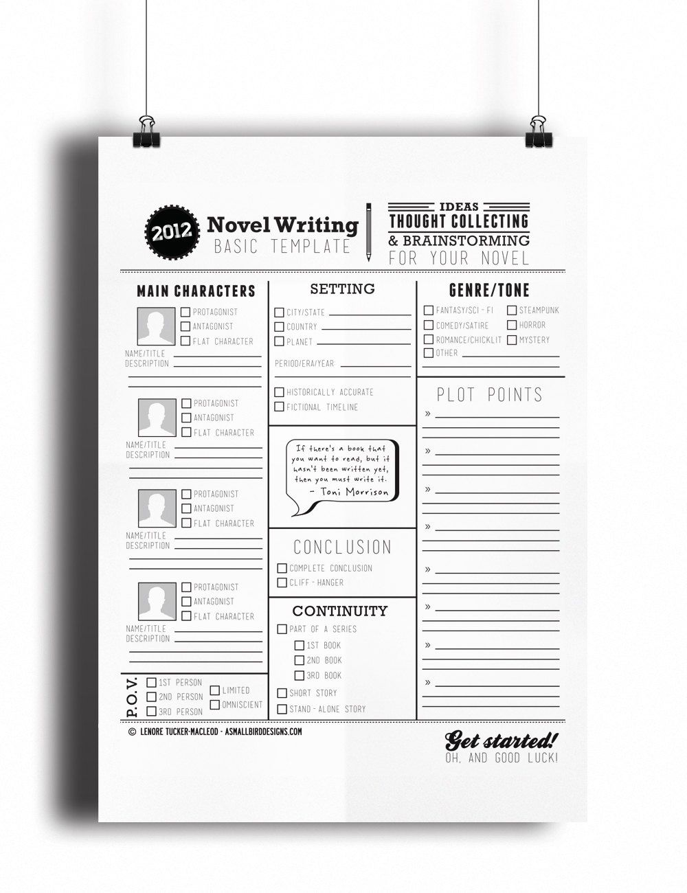 writing novel outline template monomyth pinterest writing