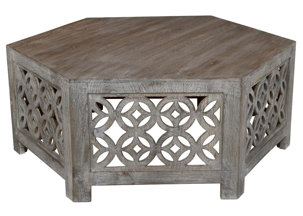 Table white table tops 36 round granite table top sesame white - Classic Home Malia Coffee Table Ash Grey 36 W X 36