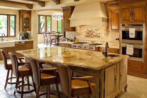 Mediteranean Kitchen