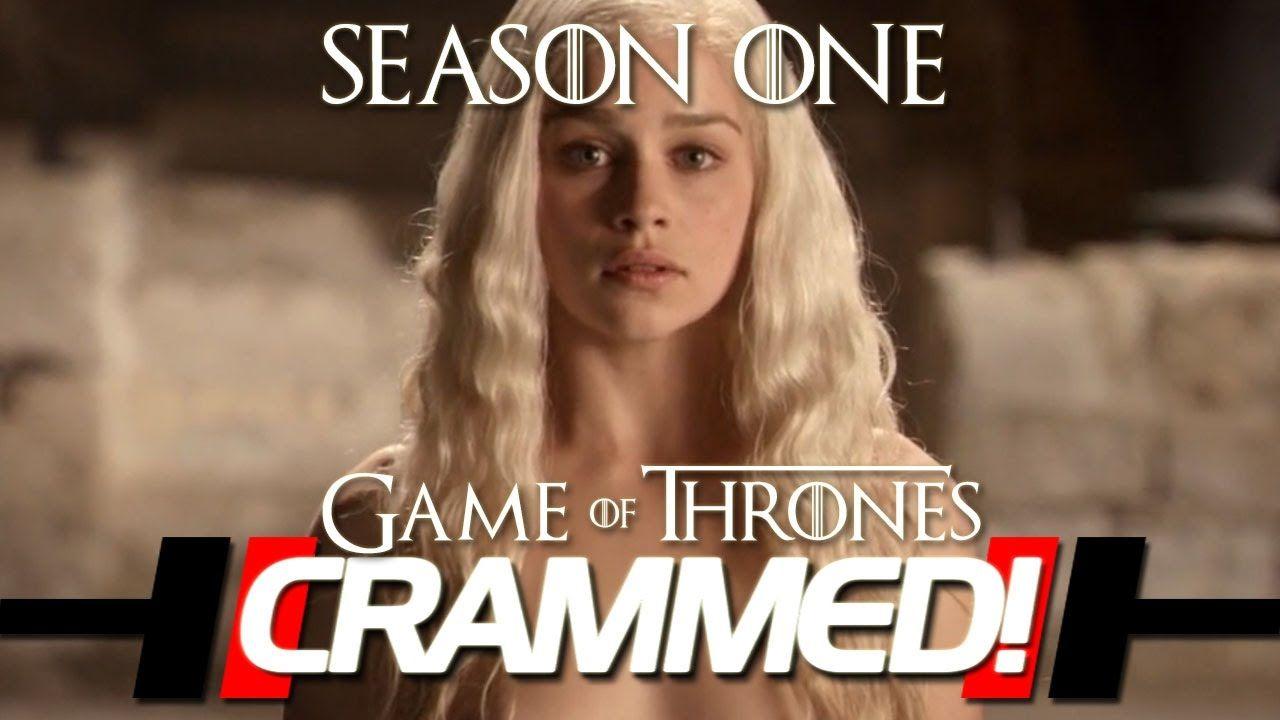 Game of thrones season 1 ultimate recap tv series