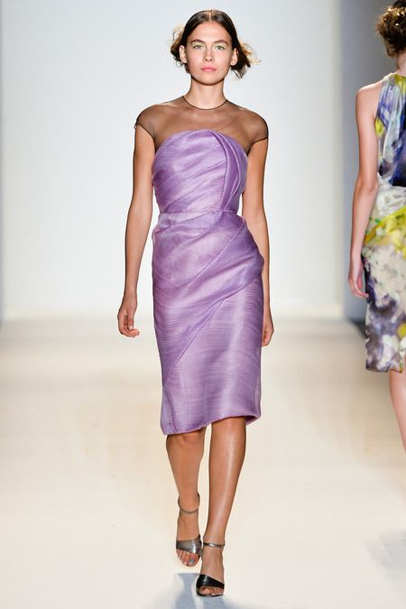 Lela Rose   Spring 2014 Ready-to-Wear Collection   Style.com