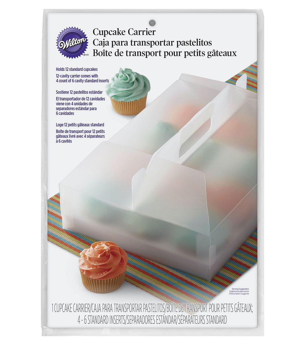 Truck Cups Boxes You Choose Bags Wilton Doughnut Stand Display /& Packaging