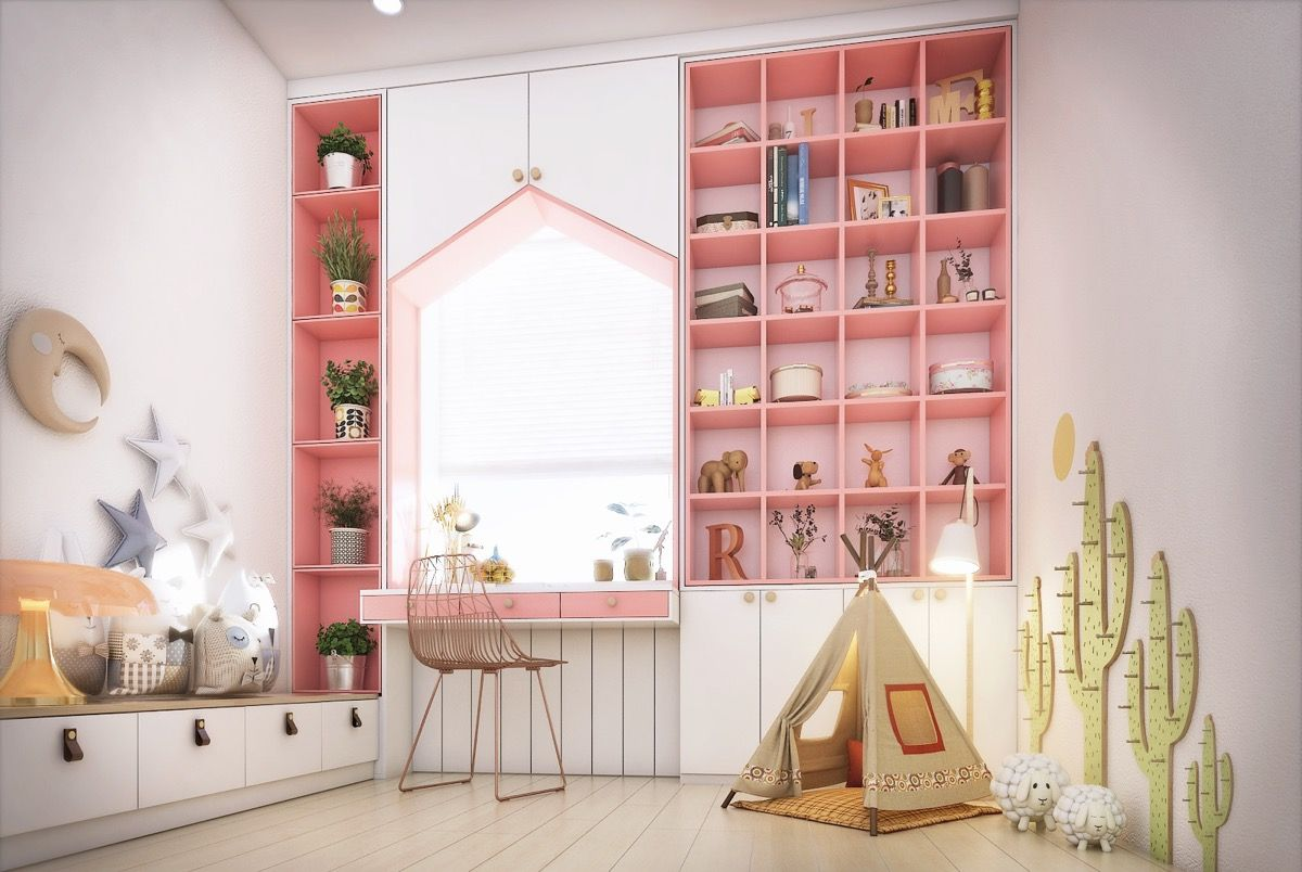 A Bedroom Is Such An Important E For Child As Kid Having Your Own Room Means More Than Privacy It To Keep Precious