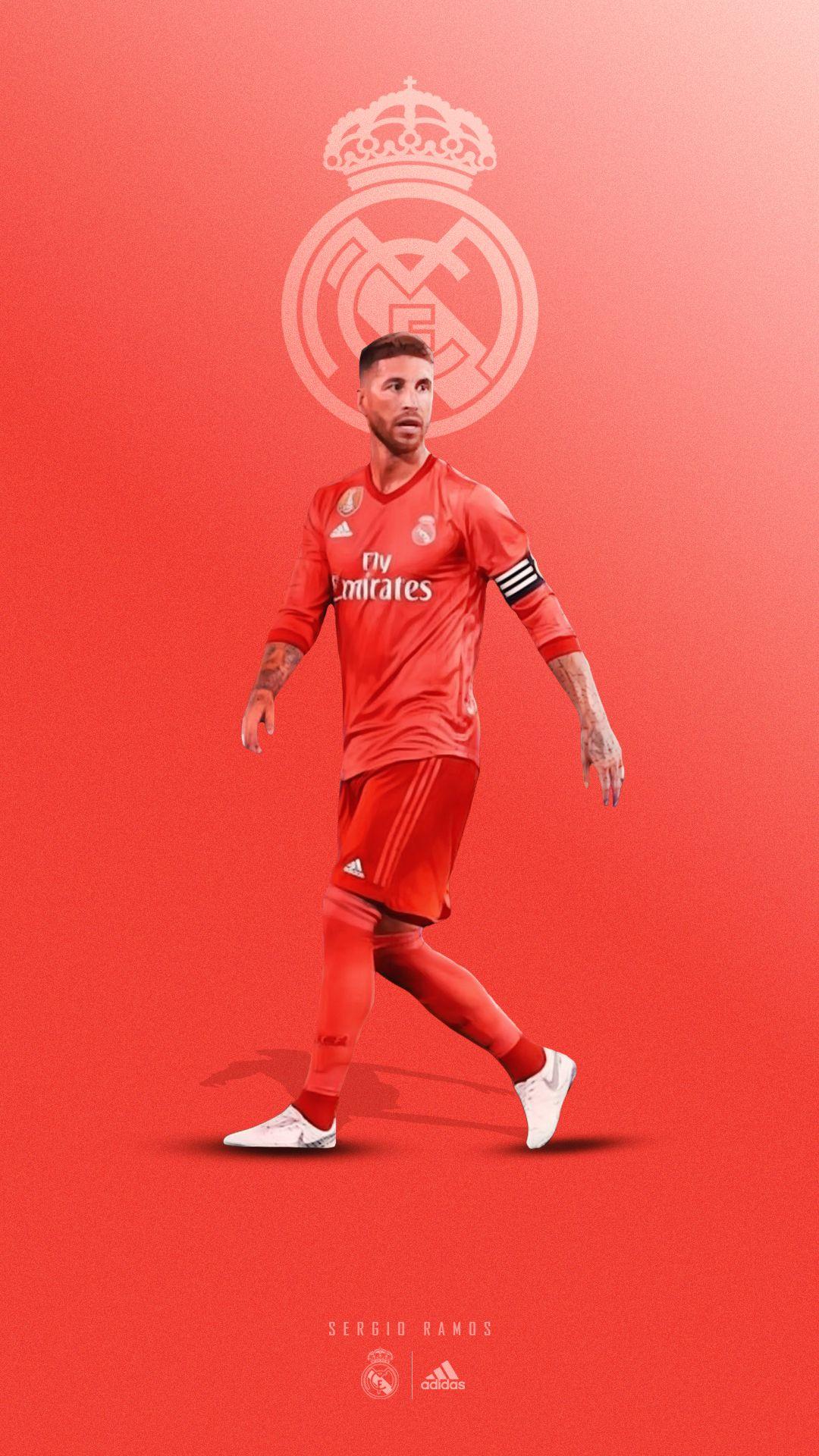 Sergio Ramos Real Madrid sergioramos x realmadrid (con